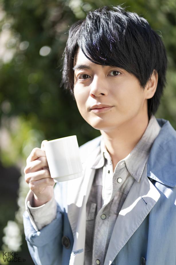 COVER VOICE 42:榎木淳弥 第4回「仕事として向き合うこと ...